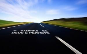 Caminho  de Deus